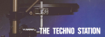 the techno station