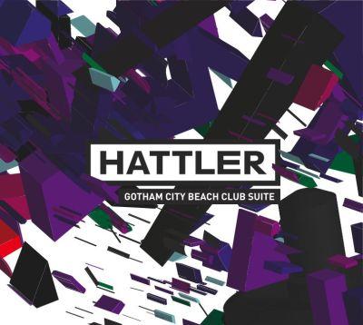 HATTLER - Gotham City Beach Club Suite