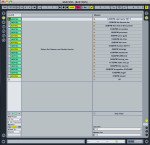 Bartmes Abletonset