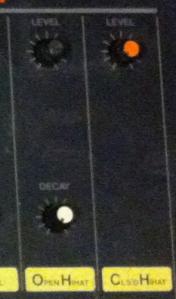 TR-808HIHATS