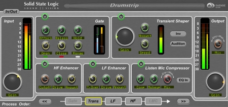 SSL-Drumstrip-Duende-Native-plug-in