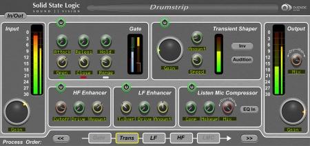 SSL-Drumstrip-Duende-Native-plug-in