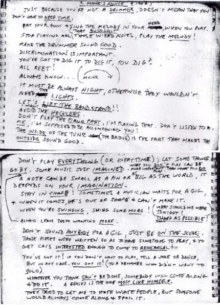gig-advice-thelonious-monk