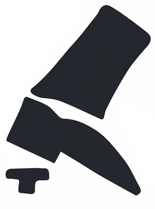 Stombox-Heel