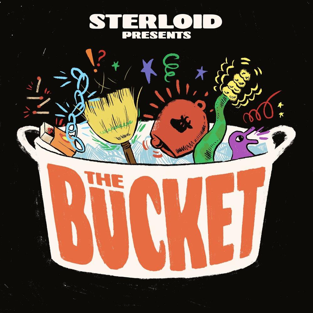 The+Bucket+Samples+Aaron+Sterling